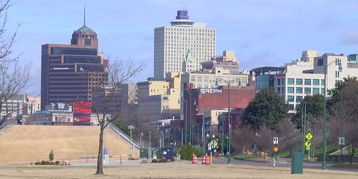 Your input could change the Memphis Riverfront