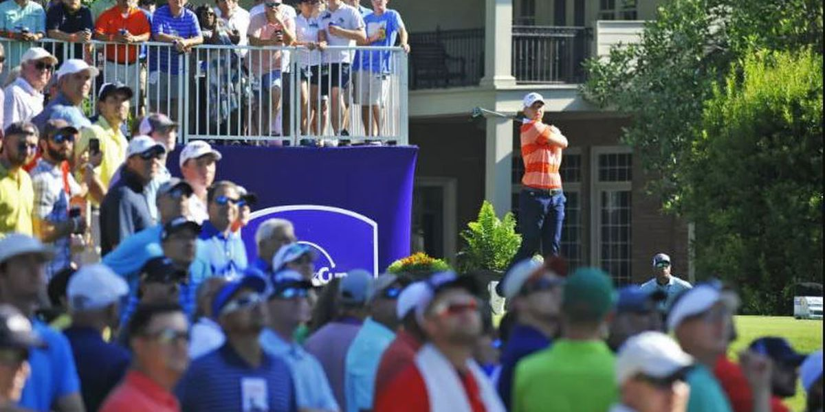 Report: St. Jude Classic could become World Golf Championship event