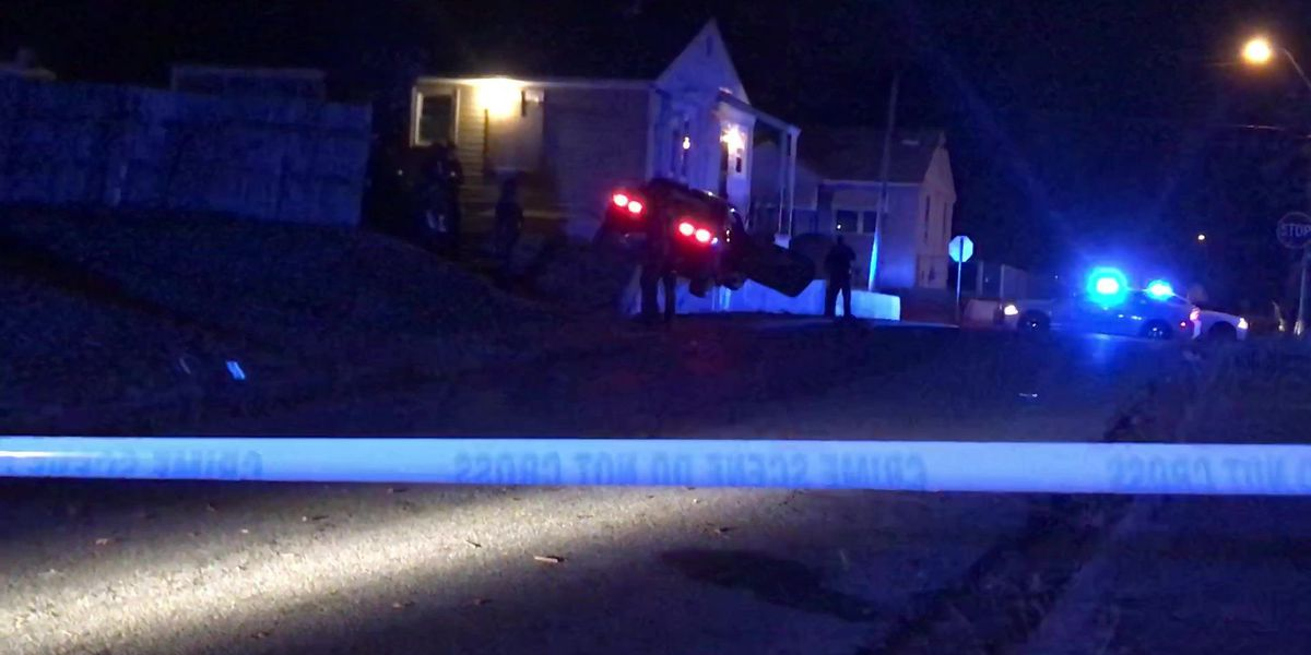 Man critical after shooting in North Memphis