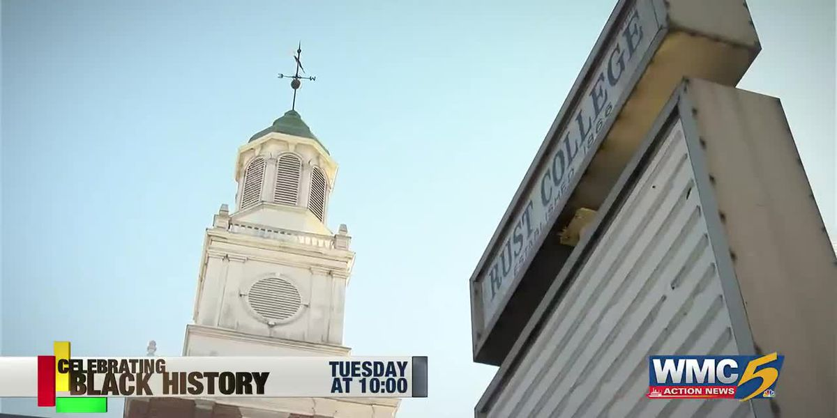 5 Star Stories celebrates Black History Month: Visiting one of the Mid-South's oldest HBCUs -- Tuesday at 10