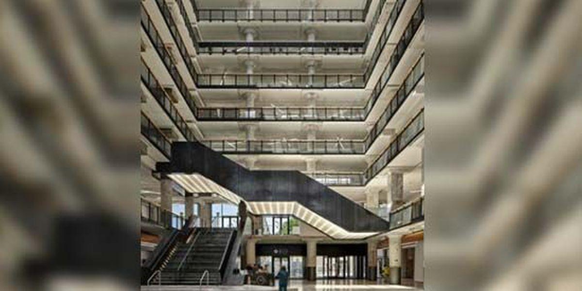 Crosstown Concourse makes shortlist for international award