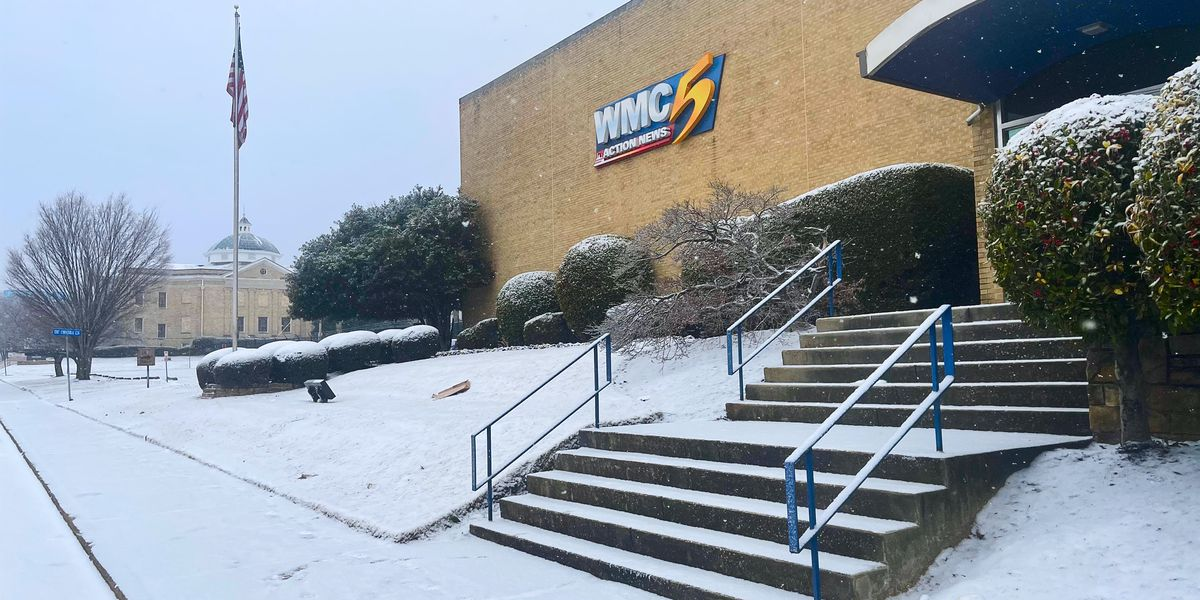 Send us your snow pictures and videos!