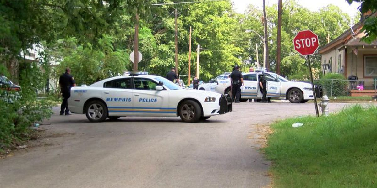 21-year-old shot during break-in attempt in South Memphis