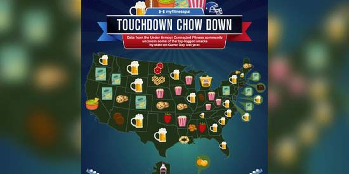 Beer, popcorn, almonds(?!?) considered top Mid-South Super Bowl snacks
