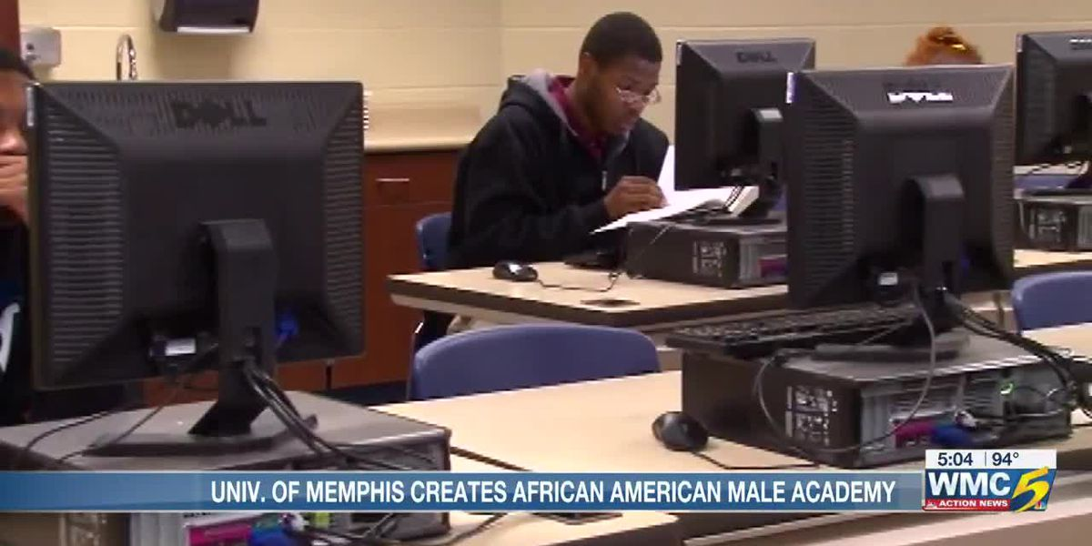 UofM announces creation of new African American Male Academy