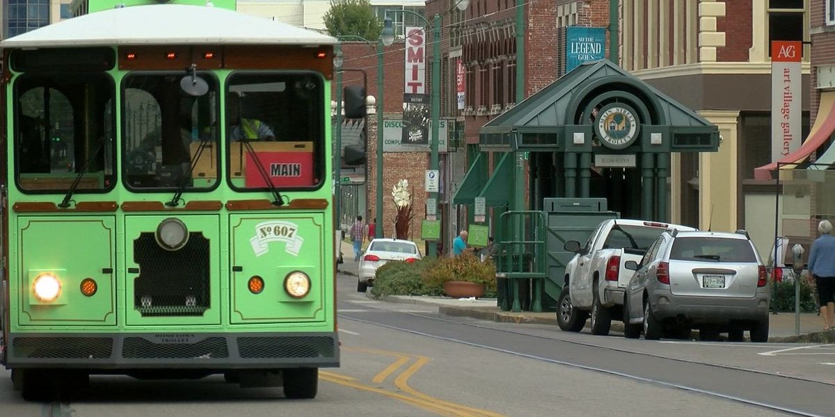MATA trolley testing continues Wednesday