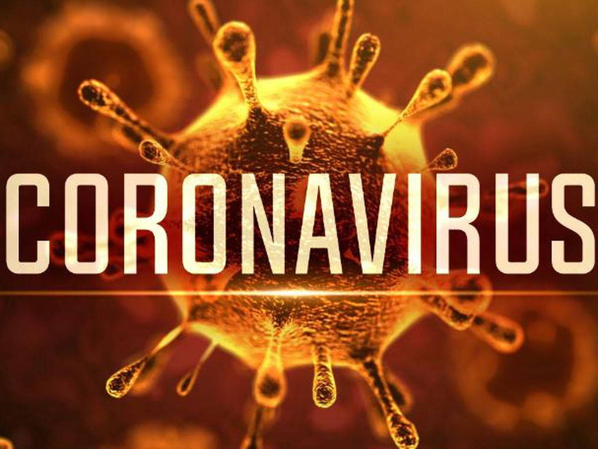 Coronavirus hits Alabama football