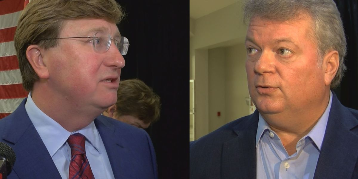 DECISION 2019: Mississippi voters head to the polls to elect offices statewide