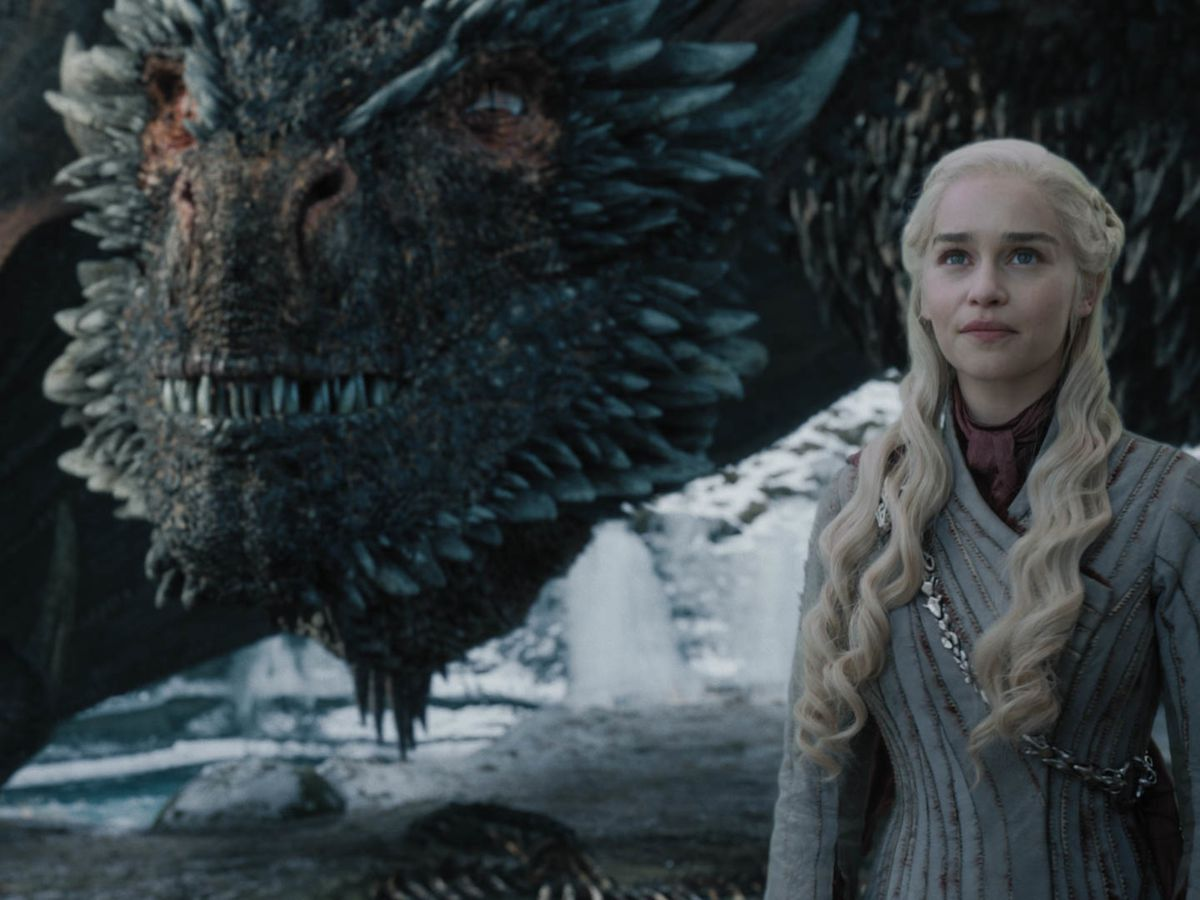 And the winner of the 'Game of Thrones' is ...