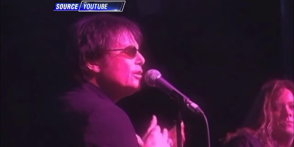 Jimi Jamison's death due, in part, to methamphetamine