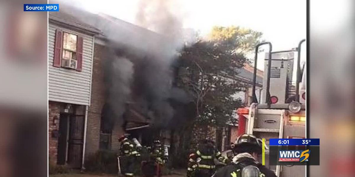 Kitchen fire causes $30K in damages to Parkway Village apartments