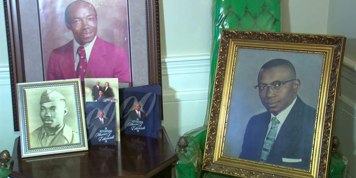 Founder of local funeral home dies at 92