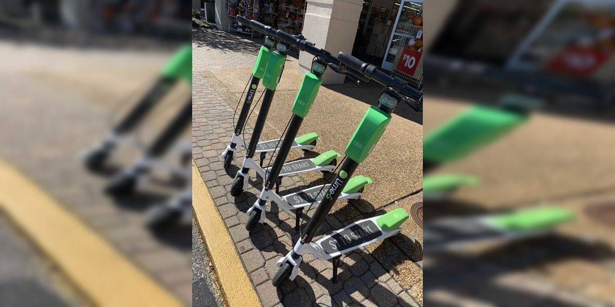Memphis begins removing Lime scooters