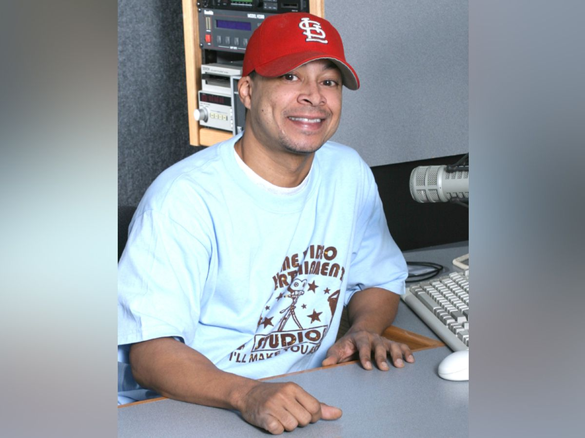 Funeral arrangements announced for WDIA DJ Kylan Hunt