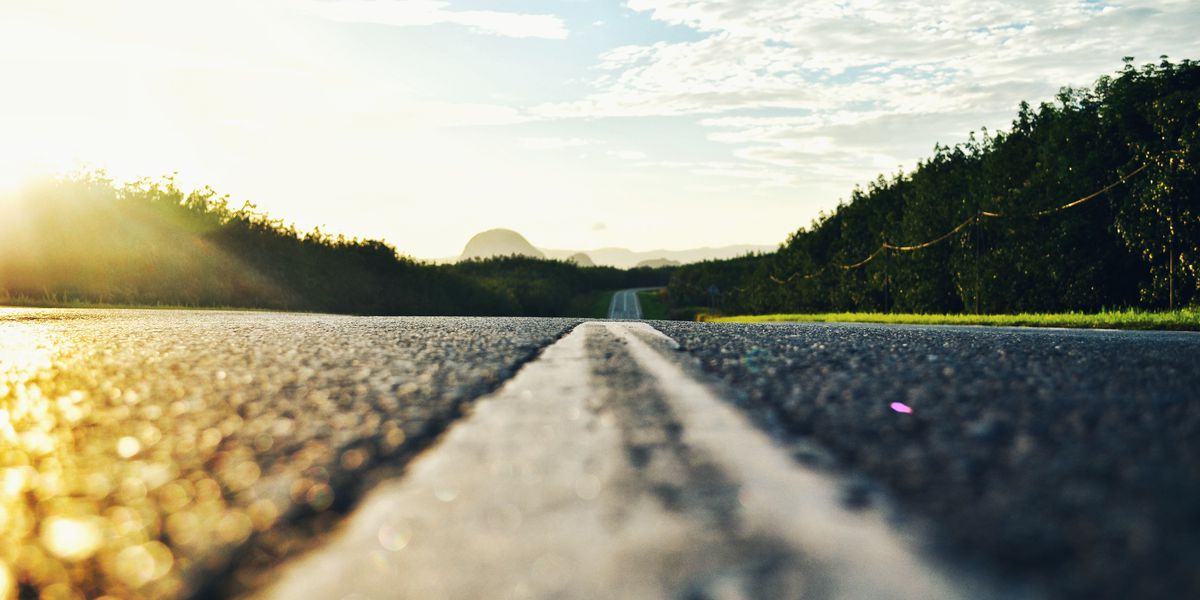 Study ranks best states for summer road trips