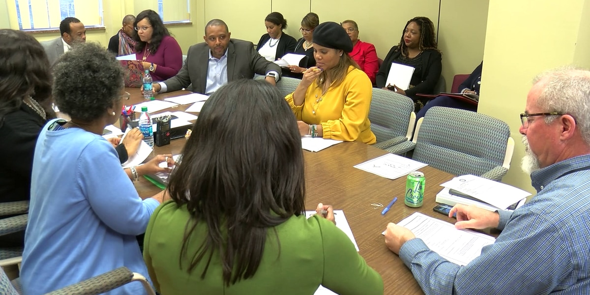 SCS superintendent search continues