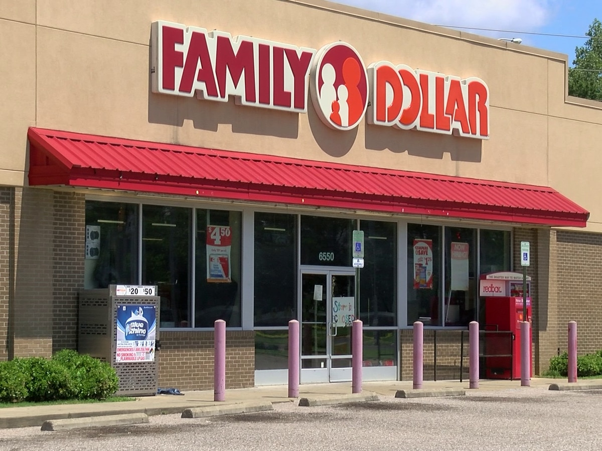 Family Dollar stores with extensive history of complaints under fire
