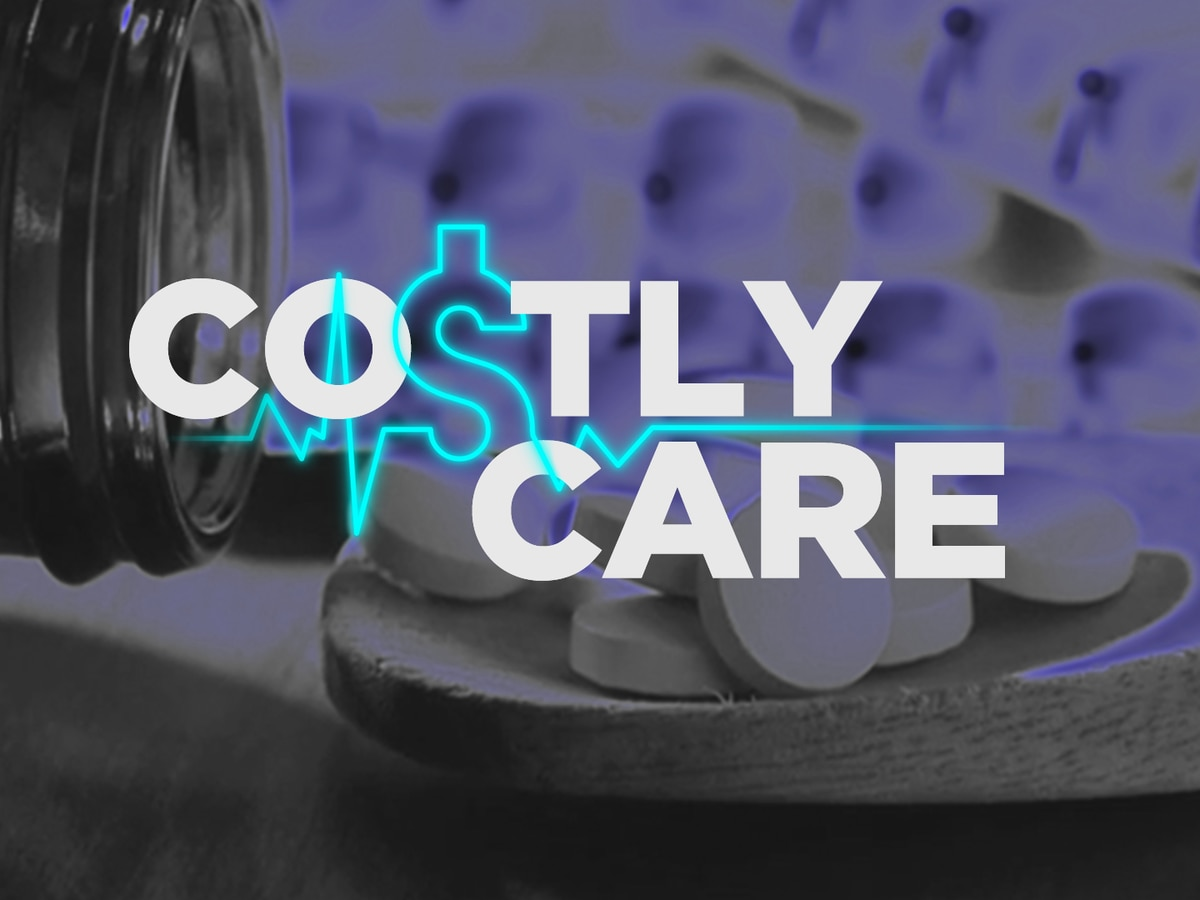 Costly Care: Medicare charged hundreds more than drug's cost at cash value