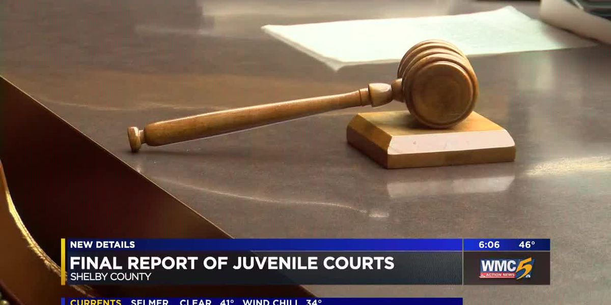 Shelby County hires consultant for Juvenile Detection Center