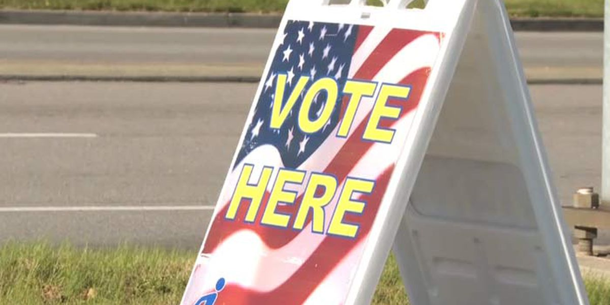 Shelby County Election Commission working on COVID-19 precautions for upcoming elections