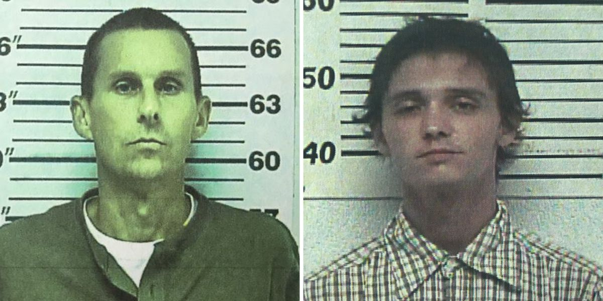 Pair arrested for abuse of a corpse in Tennessee