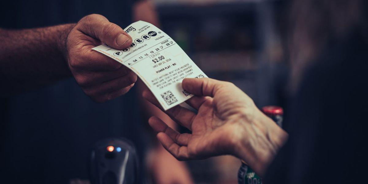 $50K-winning Powerball ticket sold in Mississippi