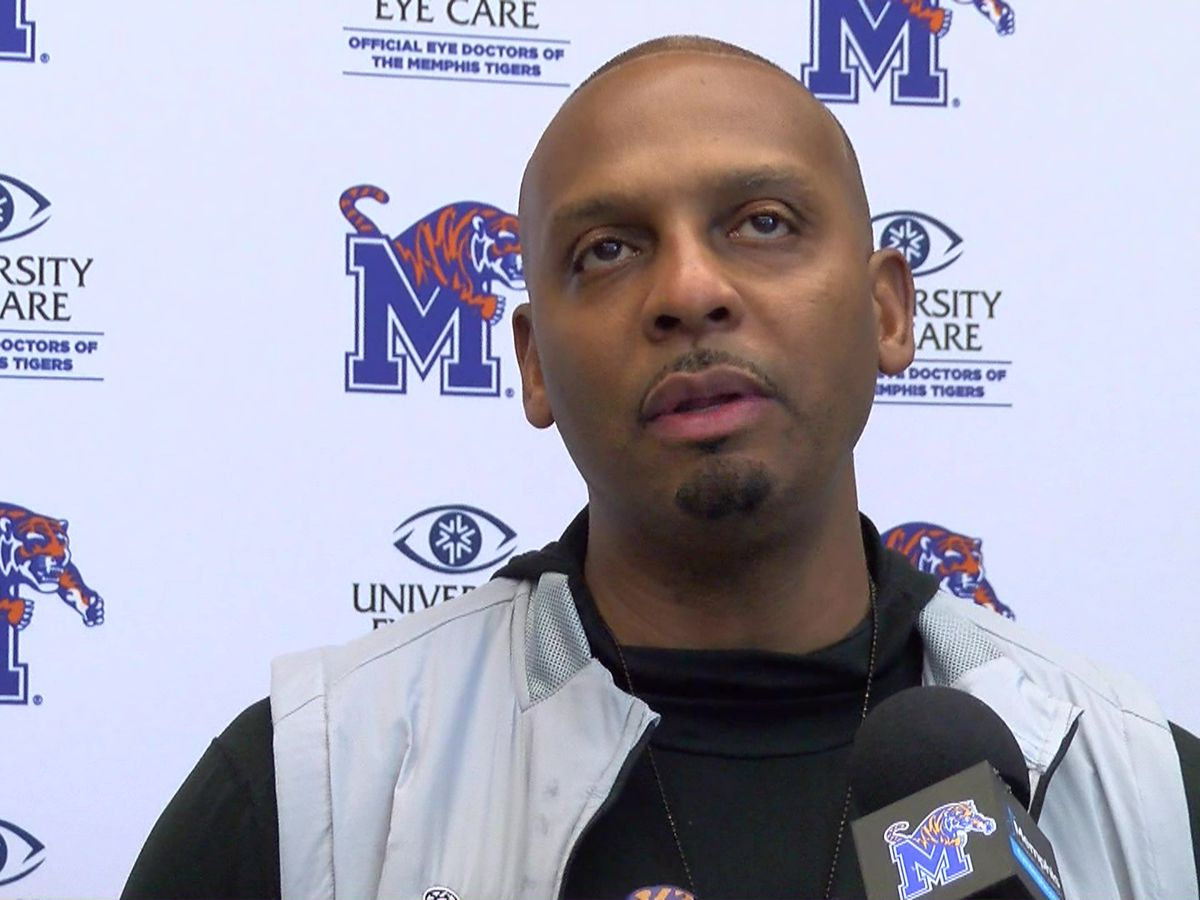 Penny Hardaway grades his first season as U of M Tigers' head coach