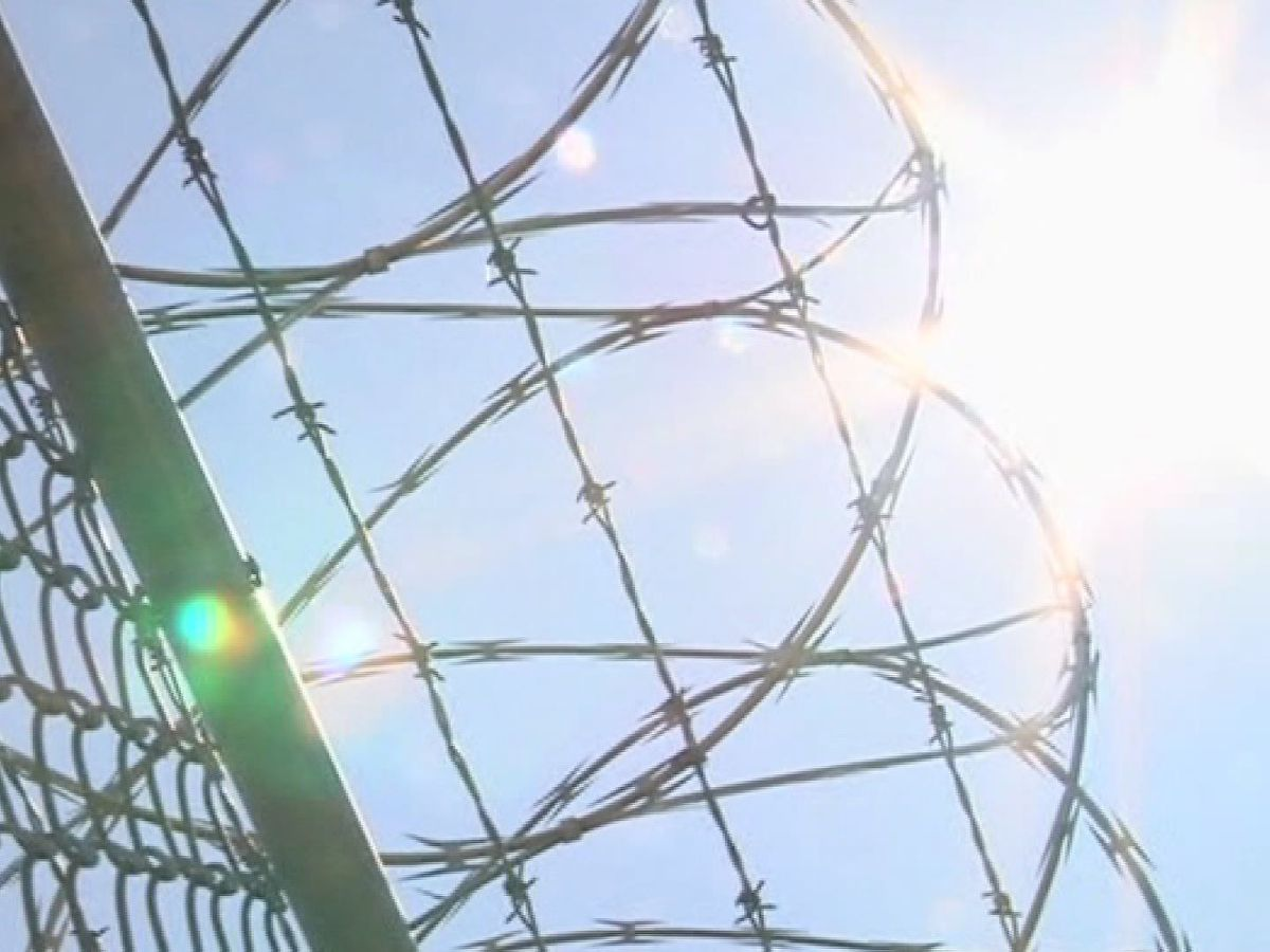 More than 360 inmates test positive for coronavirus at Forrest City prison