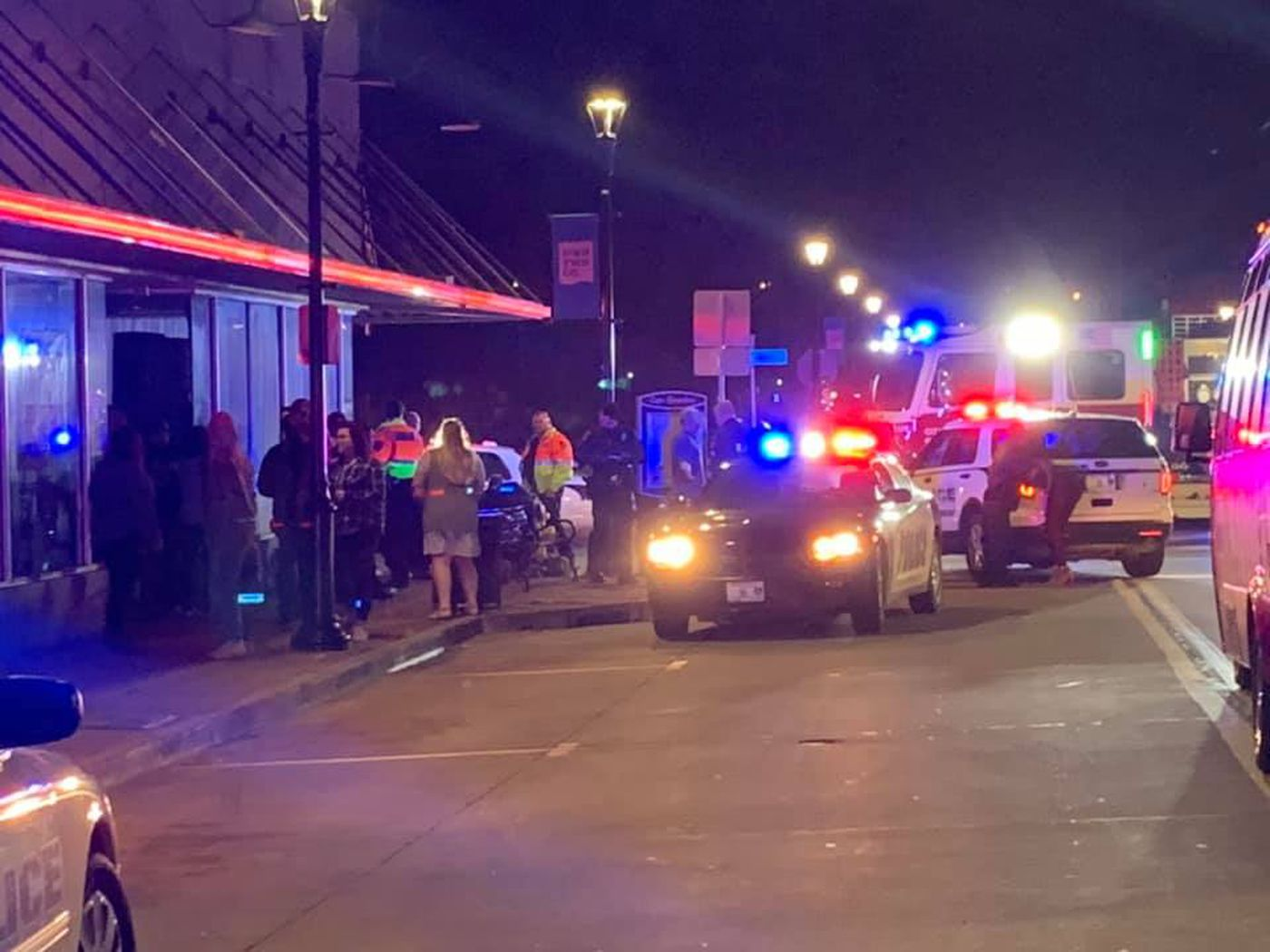 Arrest made in deadly downtown Cape Girardeau shooting