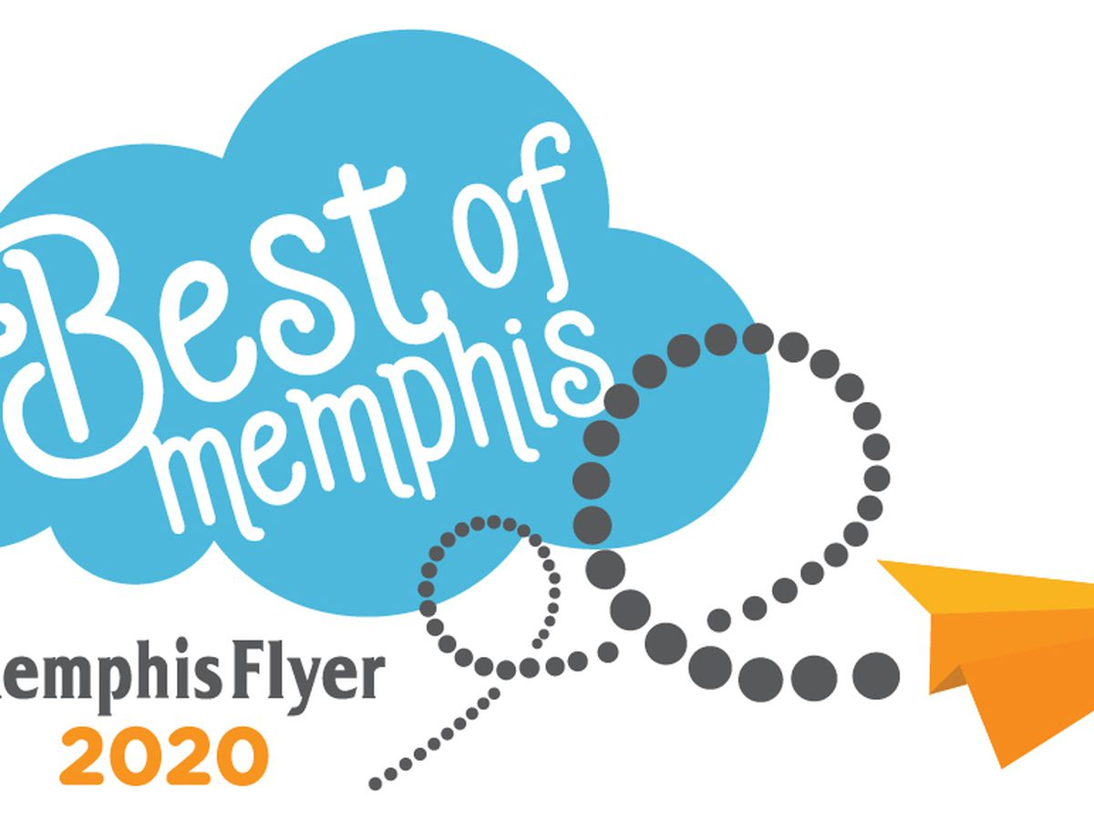 Watch: 'Best of Memphis' winners accept awards in drive-thru celebration airing LIVE on WMC