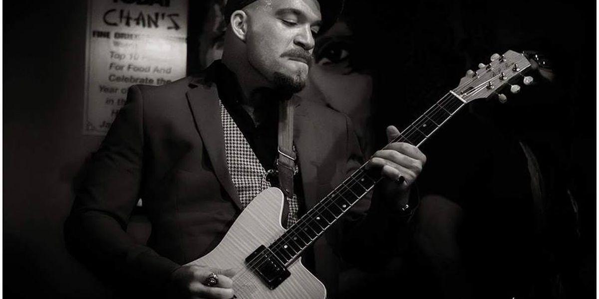 Blues singer Mike Ledbetter dies at age 33