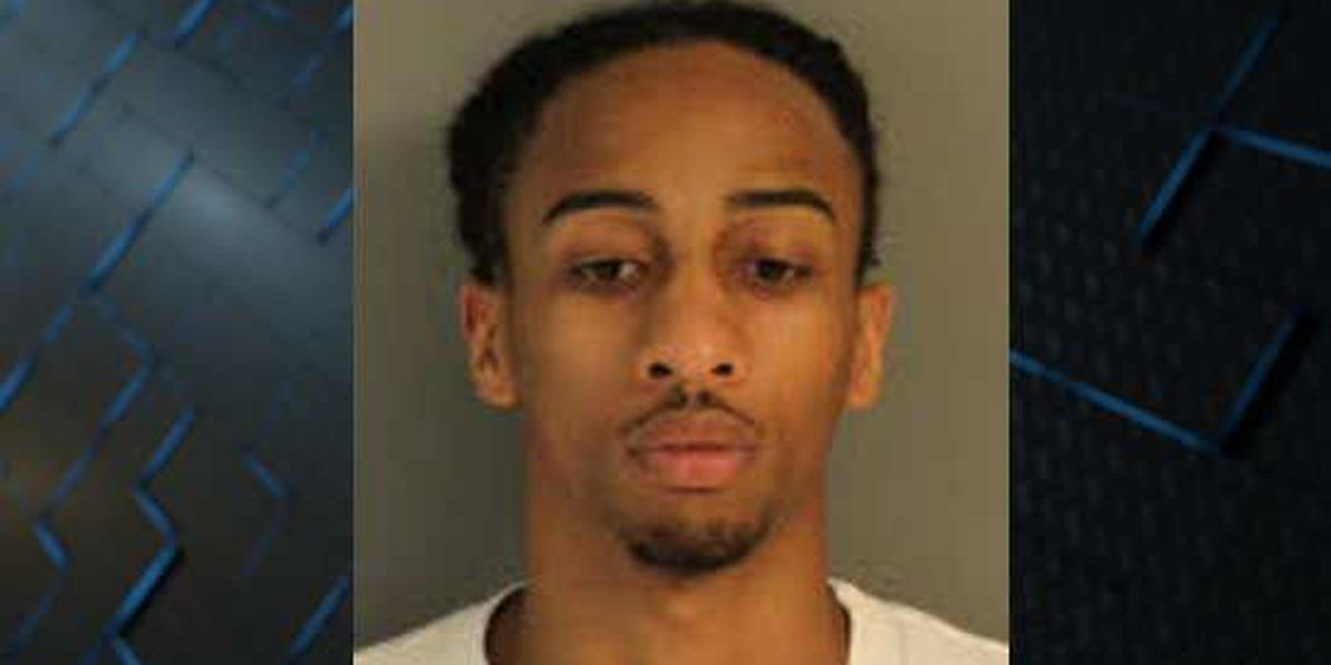 Police: 22-year-old points gun at family after sugar poured in gas tank