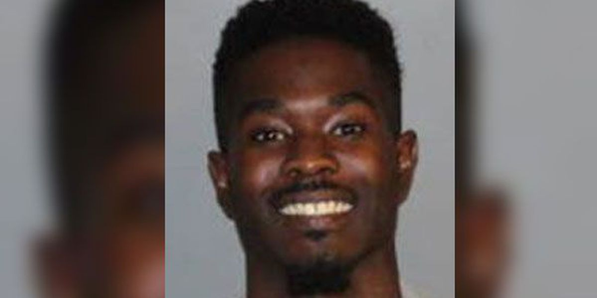 Man arrested for shooting 4 people at barbershop