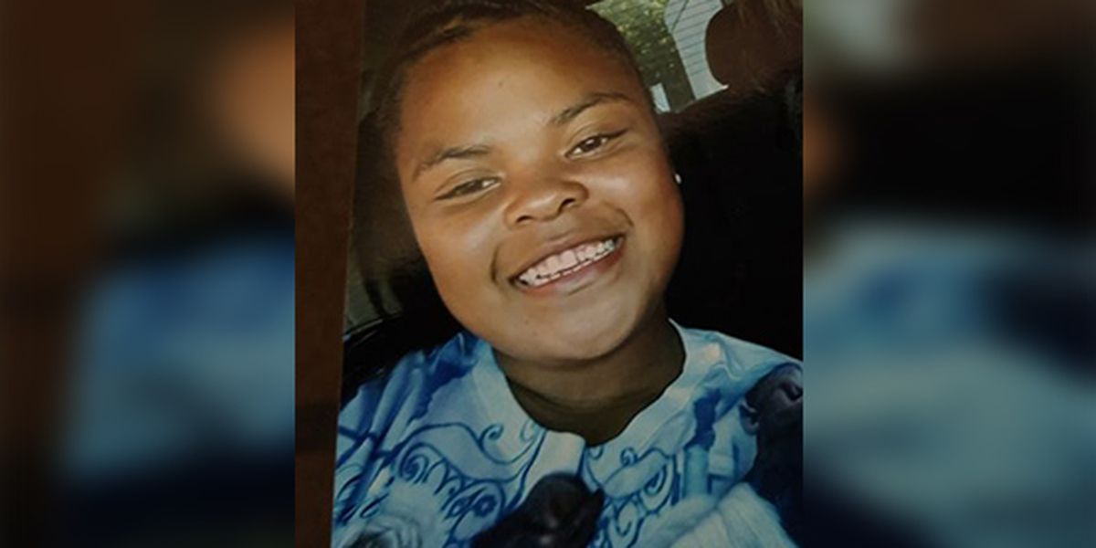 12-year-old found after missing from school