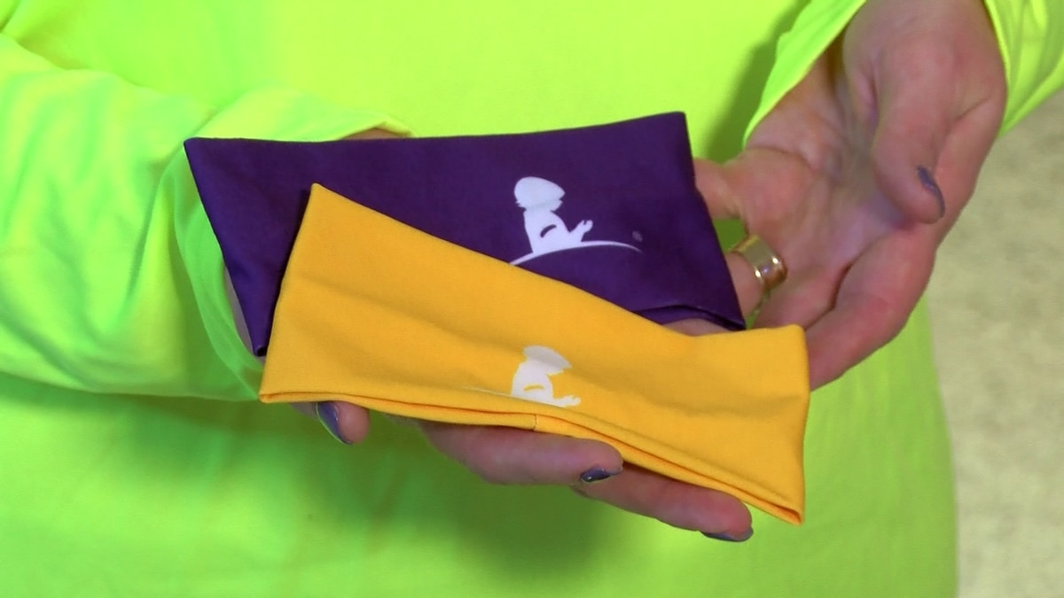 Marathon runners to sport armbands in support of St. Jude families