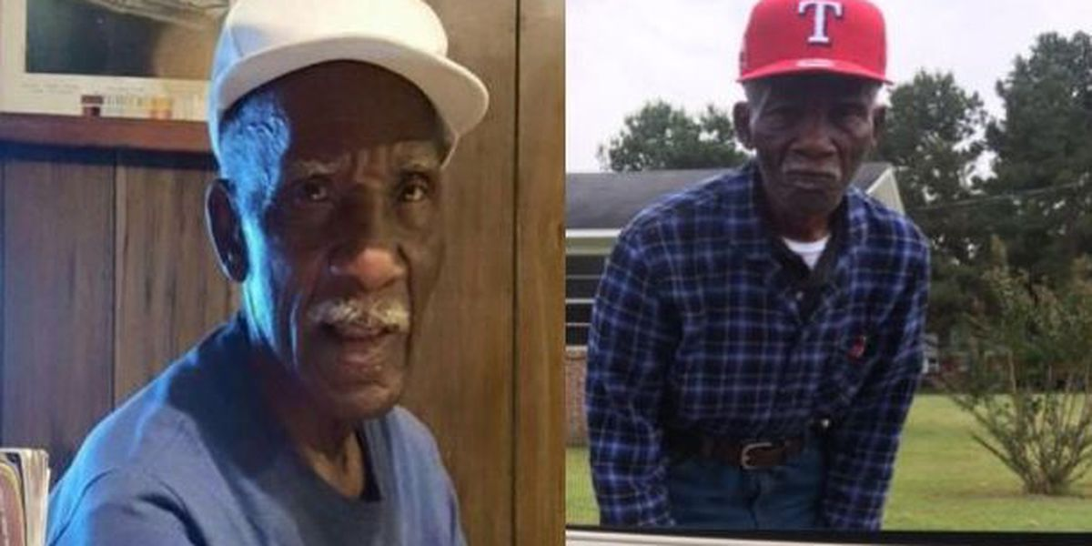 83-year-old missing in Hardeman County
