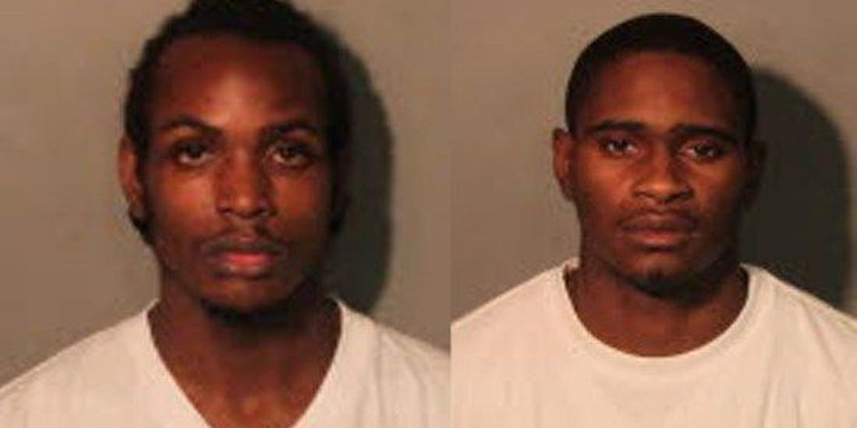 2 men face life in prison after fatal 2014 drive-by shooting