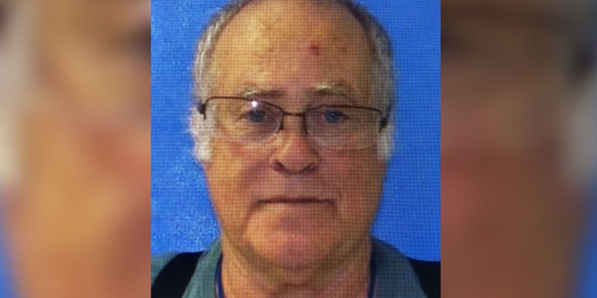 Oxford police search for missing 73-year-old