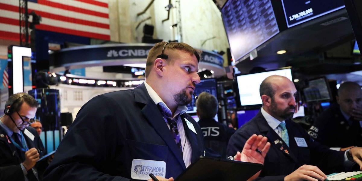 Stocks slide Monday as COVID-19 takes hold of U.S. economy, Memphis companies feel impact