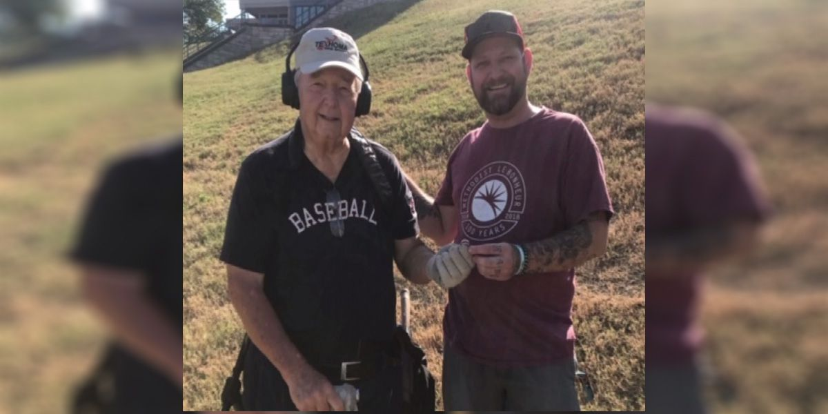 Memphis man reunited with wedding ring with the help of local metal detecting club