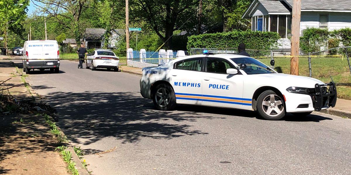 Man dead after shooting near South Memphis