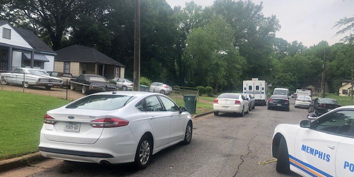 Woman killed after shots fired into South Memphis home