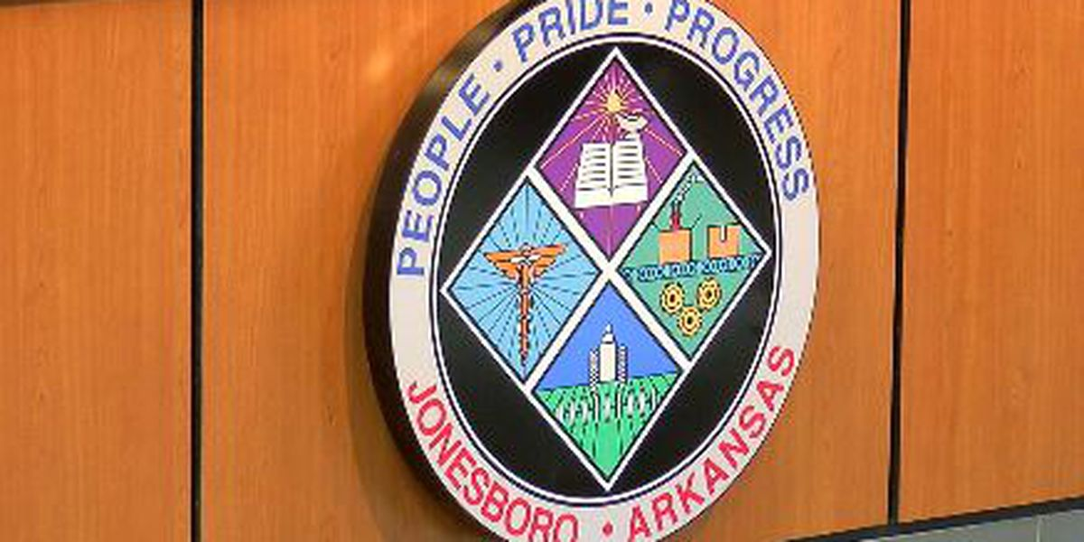 Mask ordinance proposed for Jonesboro
