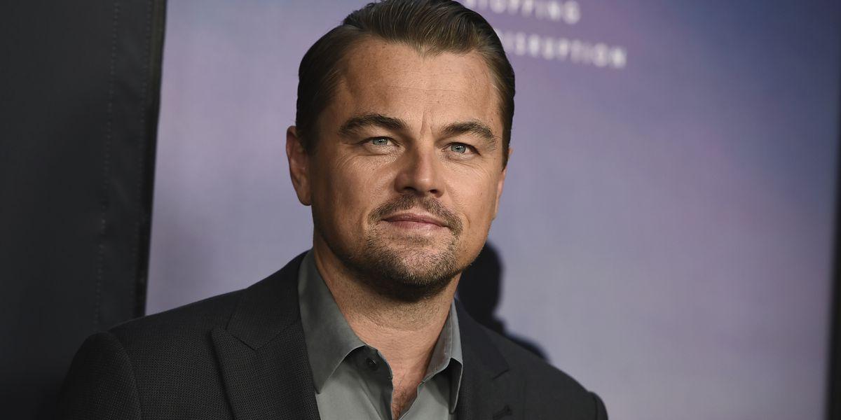 Brazil's president criticizes Leonardo DiCaprio over Amazon fires