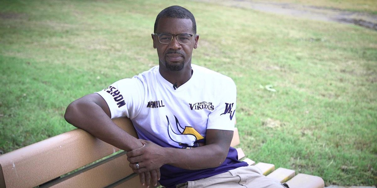 MID-SOUTH HEROES: Football coach becomes 'father to the fatherless'