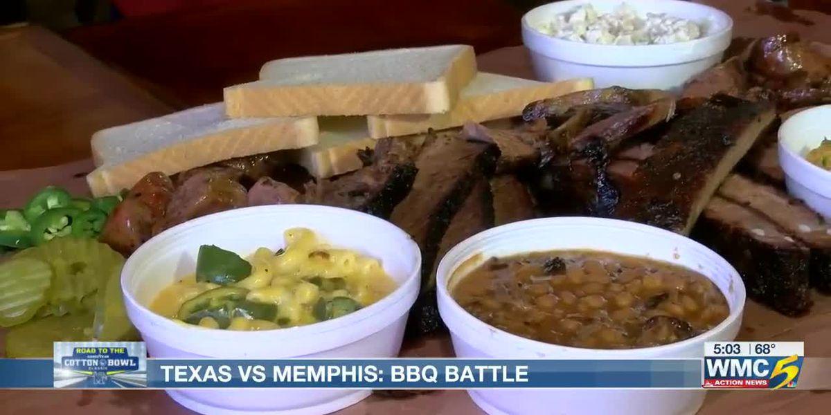 Memphians in Dallas: WMC gets the scoop on Texas BBQ