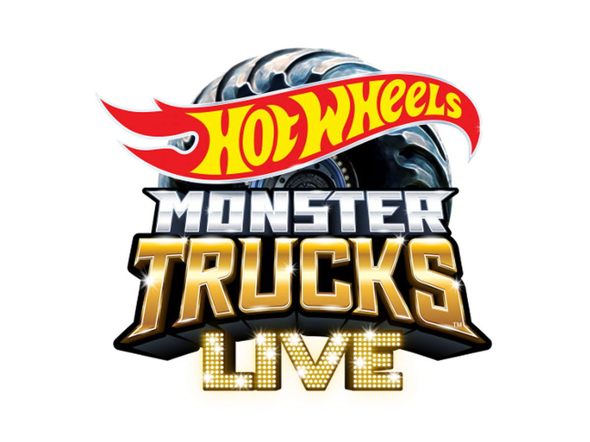 Enter for a chance to win a 4-pack of tickets to Hot Wheels Monster Trucks Live!