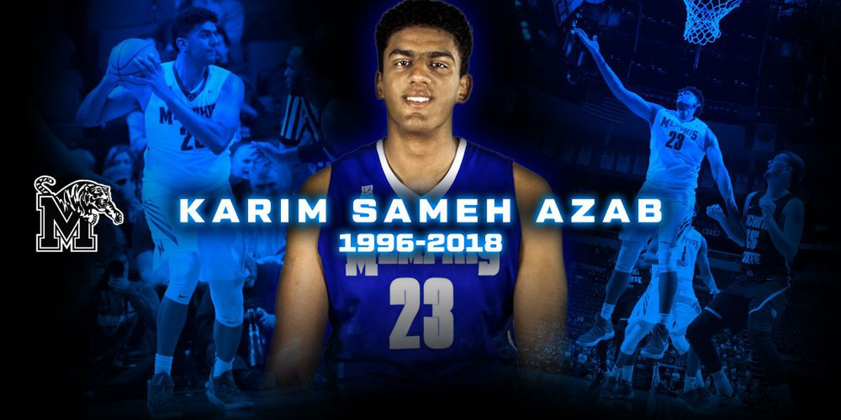 Memphis center Karim Sameh Azab dies after leukemia battle