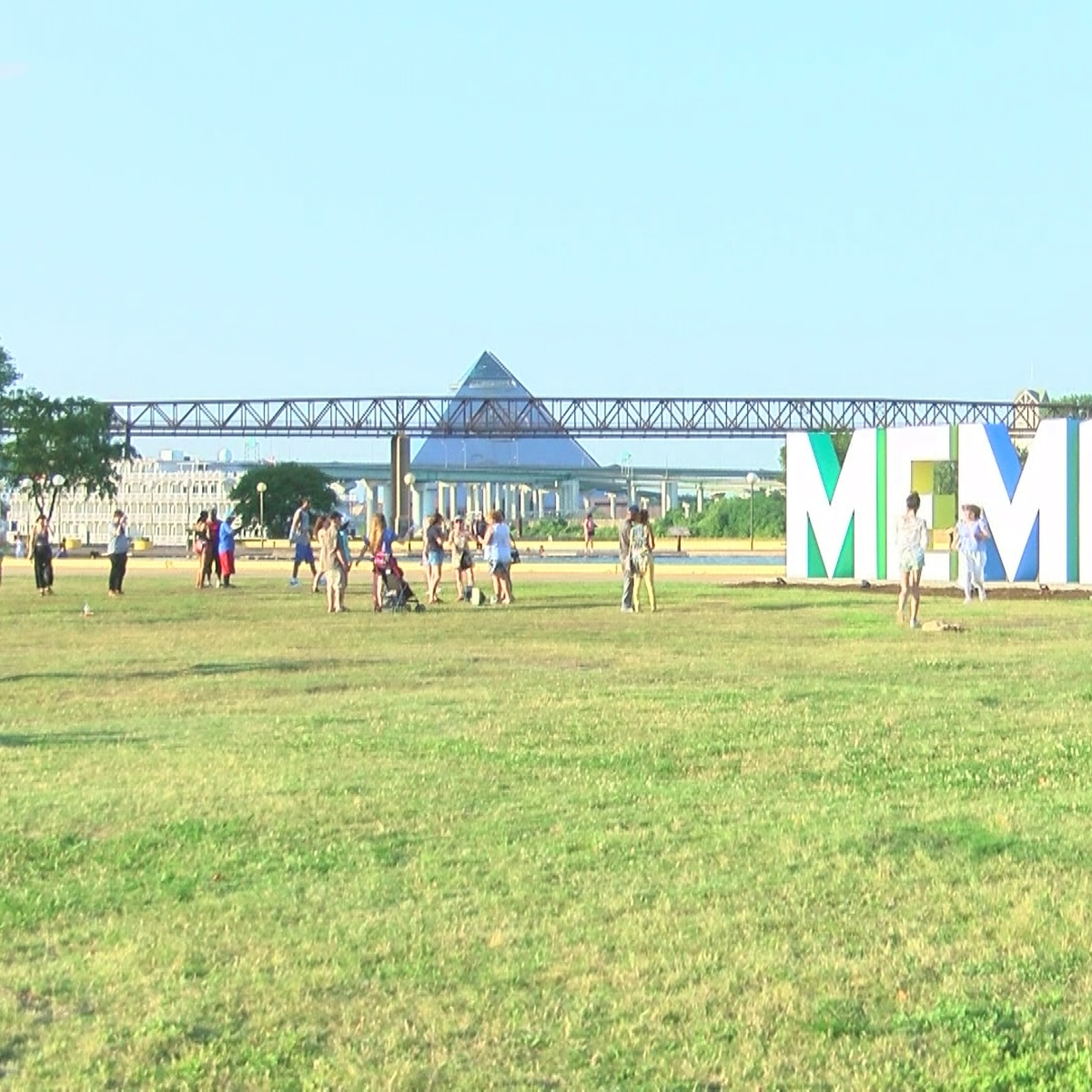 Mississippi River Park Partnership brings new attractions to the riverfront