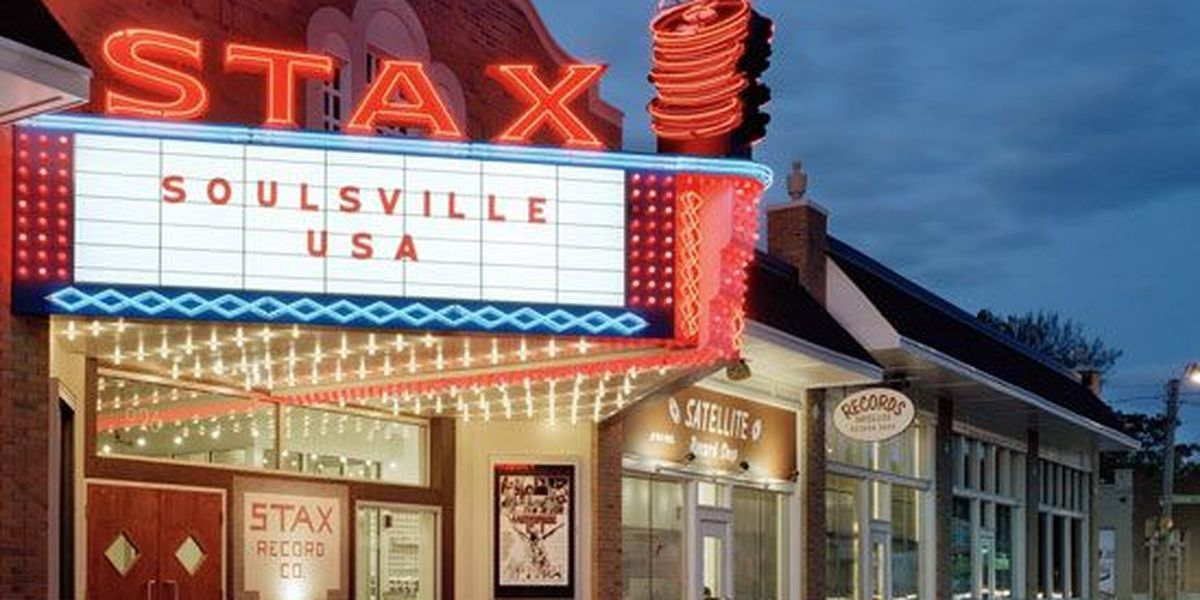 Stax Museum celebrates 16th anniversary, biSoultennial